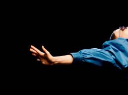 Jill Crovisier | Zement, the solo