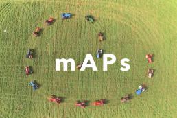 mAPs - Still dal Trailer