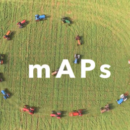 mAPs - Still dal Trailer