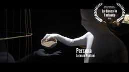 La danza in 1 minuto 2019 - BEST ITALIAN FILM - SEZIONE BEYOND ONE MINUTE