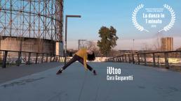 La danza in 1 minuto 2019 - PREMIO DEL PUBBLICO DELLA RETE