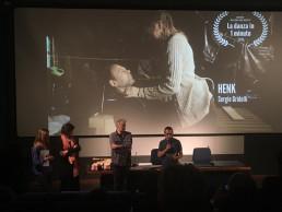 La danza in 1 minuto VIII - Cerimonia di premiazione - 7 giugno 2019 - Cinema Massimo