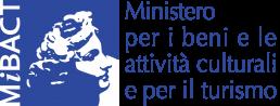Logo MiBACT 2019
