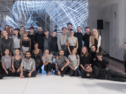 Re-FLOW -TEAM @ The Others 2019 - ph KLAK Stories from astists