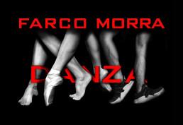 LOGO FARCO MORRA DANZA