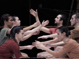 De Rerum Natura - ph. Nicola Galli – Tir Danza