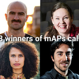 mAPs - Power - The winners