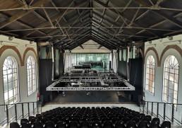 Lavanderia a Vapore - Teatro
