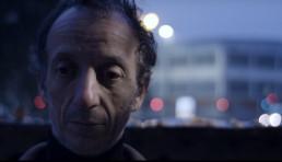 Aldo Rendina in uno still di BEN