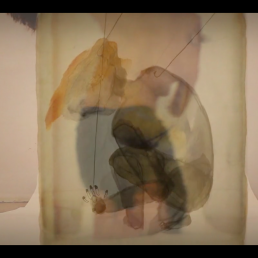 Liquid Path - Filomena Rusciano