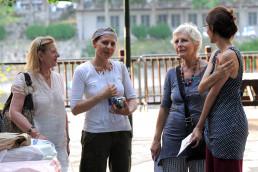 INTERMED 2010 - Luciana Bentley, Alessandra Bentley, Elisa Guzzo Vaccarino, Mariachiara Raviola
