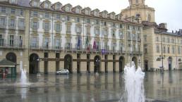 Palazzo della Regione Piemonte
