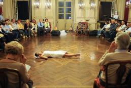 HAIR - 31 Maggio 2008 Circolo dei Lettori - Regia e coreografia Federica Pozzo