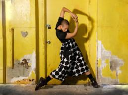 Solocoreografico - 2021 - Ashley Menestrina by ©️ Nousha Salimi Photography