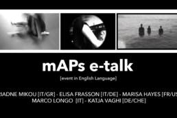 mAPs_ e-talk