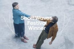 BEN - SHORT WAVES FESTIVAL WINNER
