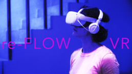 re-FLOW - VR