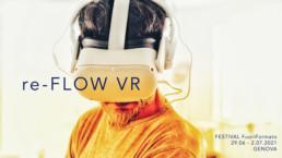 re-FLOW VR - Genova