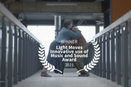BEN - Light Moves Innovative use of Music and Sound Award 2021