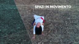 Spazi in Movimento - Angela Calia