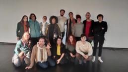 mAPs - post-production CAMPUS - ph. Valeria Palma